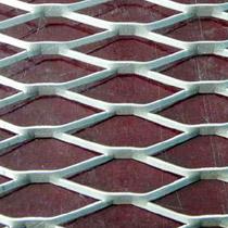 Сетка просечно вытяжная цпвс штукатурная оцинкованная в Самаре от производителя