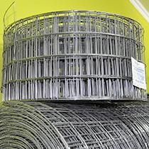 Сетка кладочная в Самаре в рулонах. Идеальна для кладки, стяжки, недорогого ограждения, очень компактна.